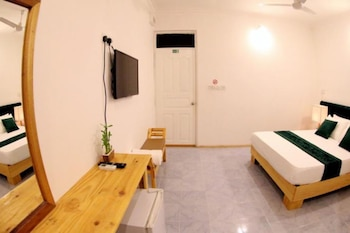 Ethereal Inn