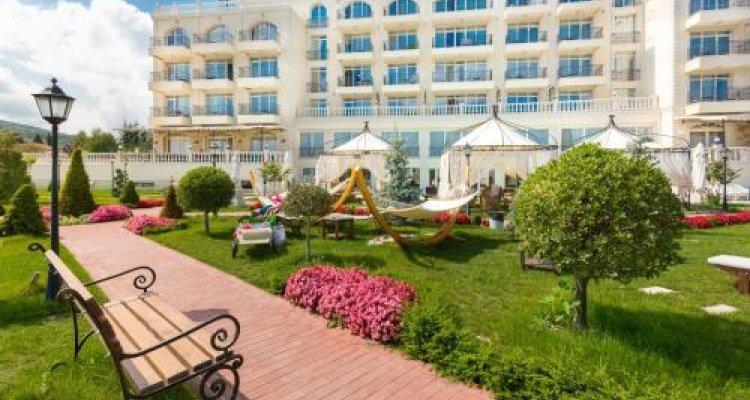 Therma Palace Balneo Hotel & Spa