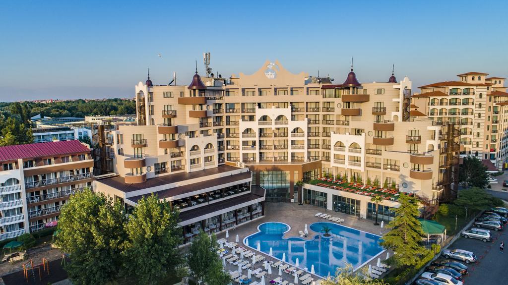 Hotel Club Calimera Imperial Resort