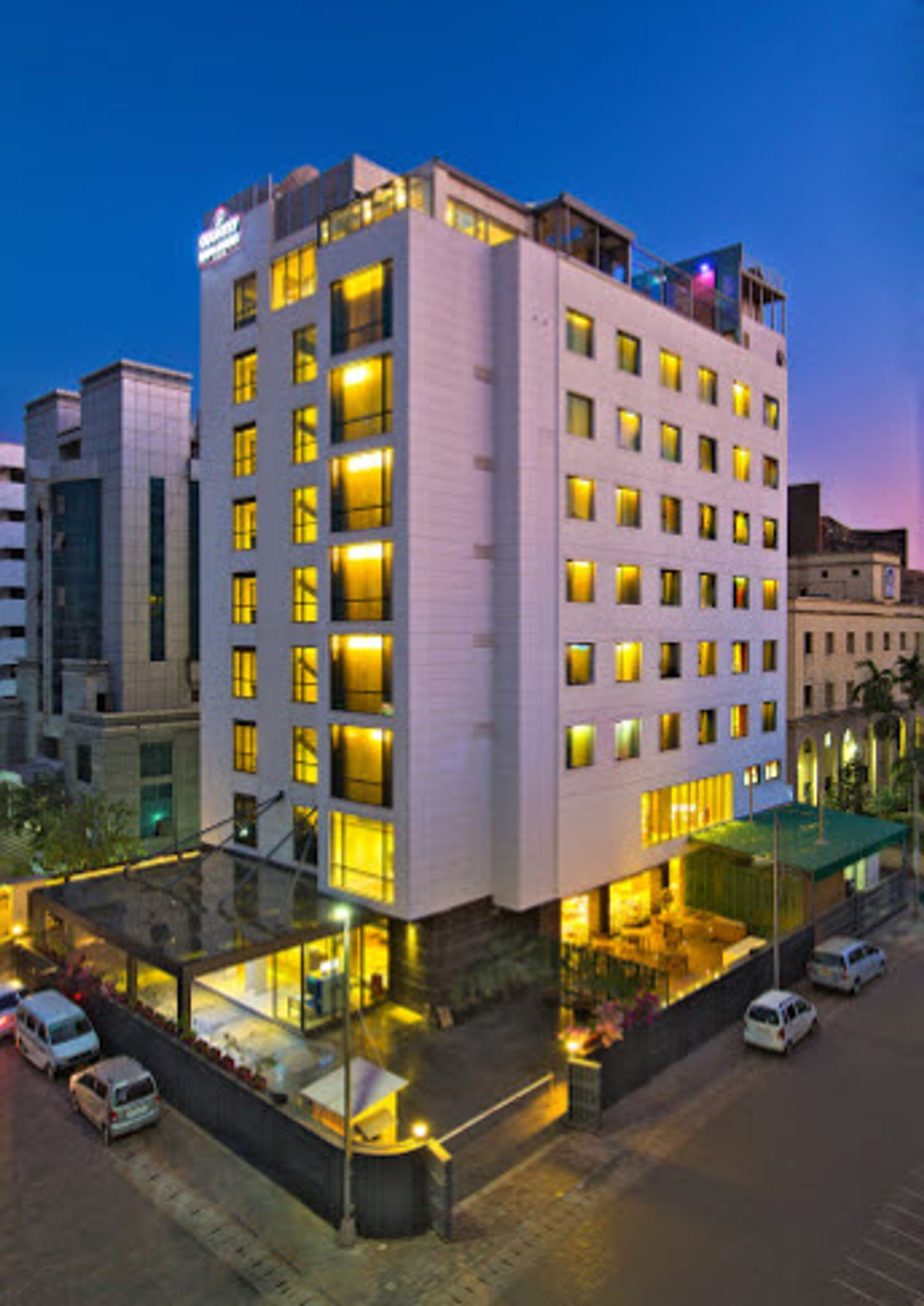 Country Inn And Suites By Carlson Panjim