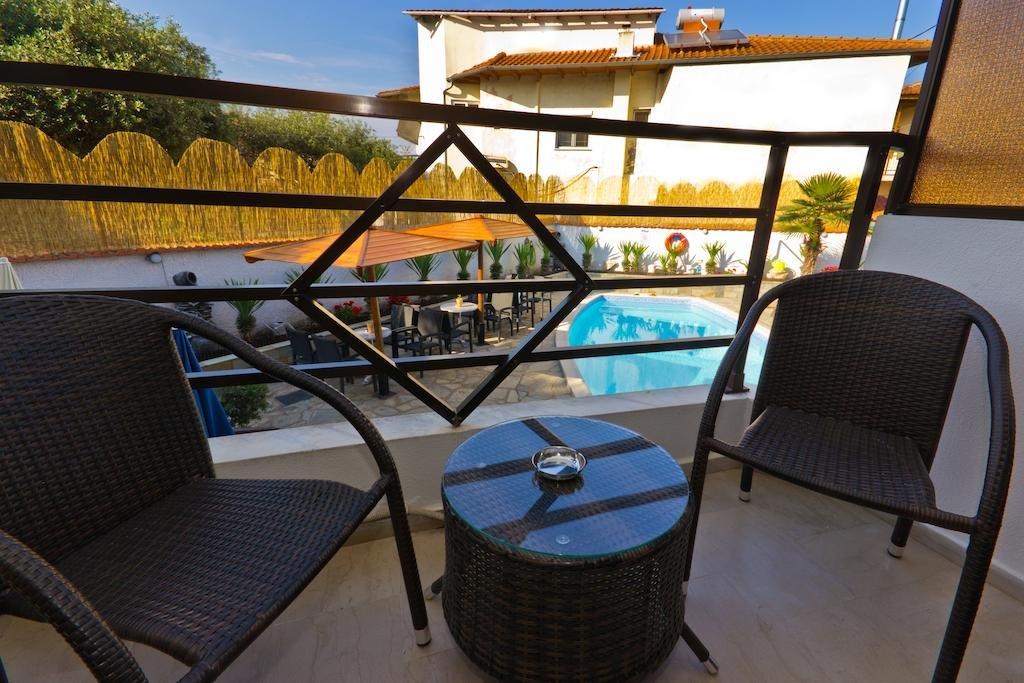 Pavlidis Hotel (Limenas)