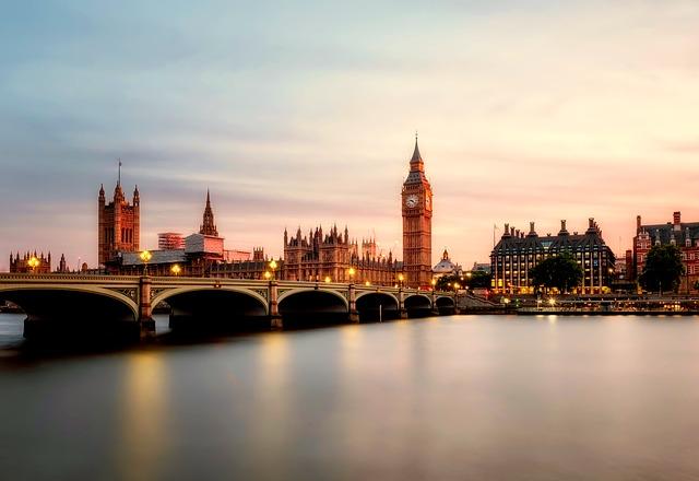 CIRCUIT LONDRA, PARIS, BRUXELLES, AMSTERDAM