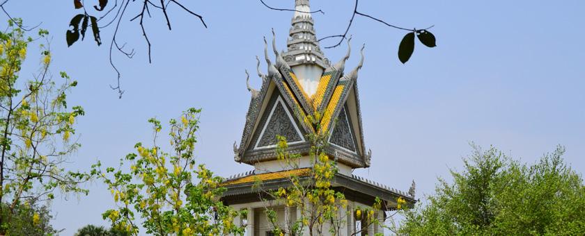 Paste 2021 - Discover Cambodgia & Thailanda