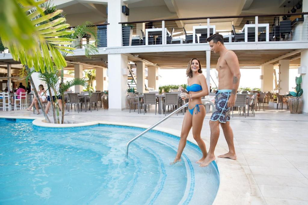 Hotel Sugar Bay Barbados - All inclusive