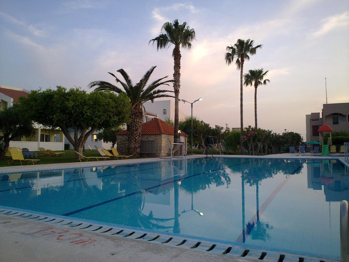 Hotel K. Ilios