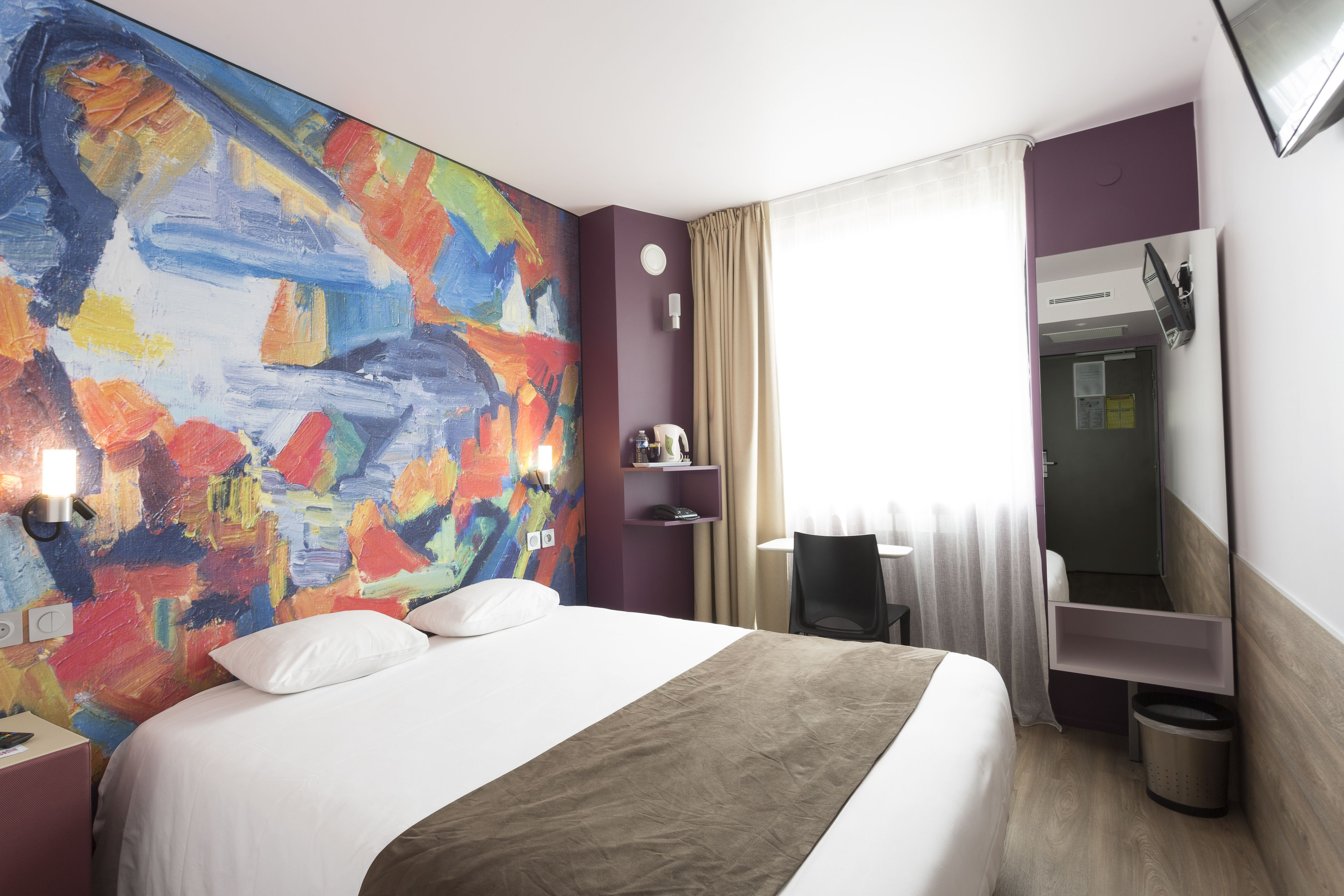 Inter-hotel Torcy