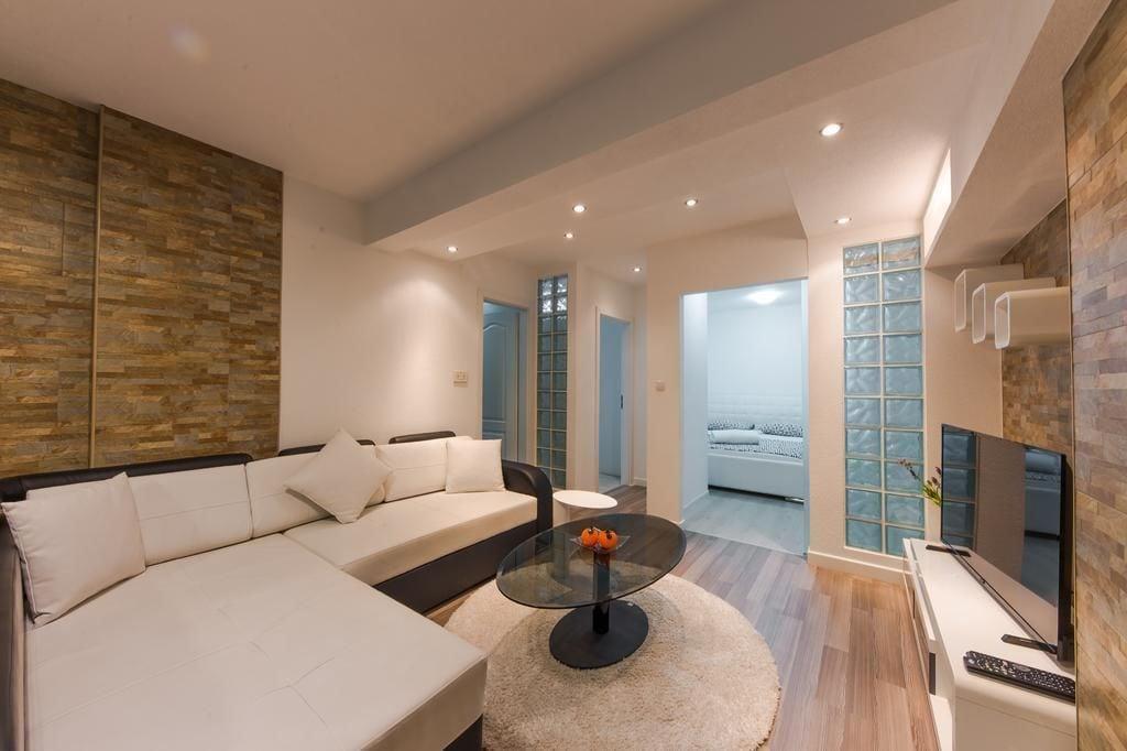 Apartman Zenta