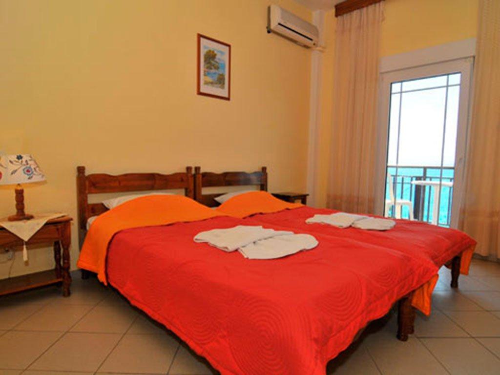 Akti Hotel (Pefkari)