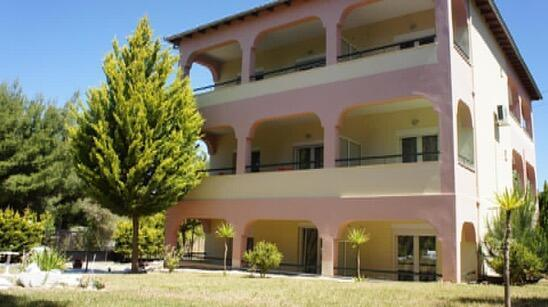 Vila Mersinis
