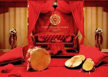 The Grand Mira