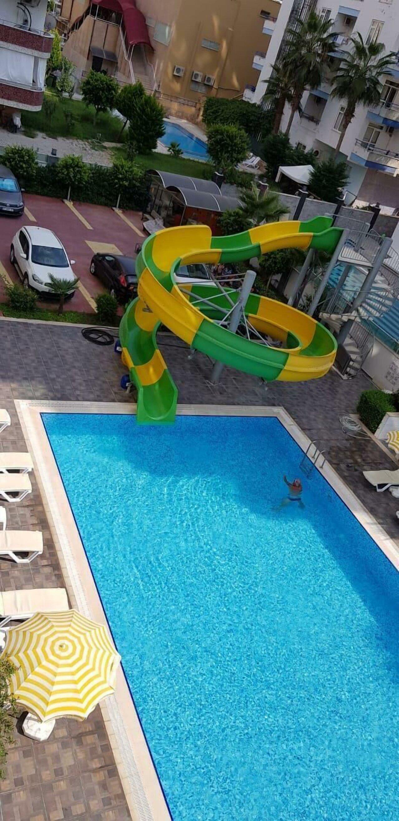 Residance Apartman Dairesi
