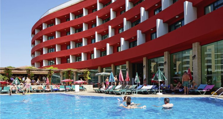 Mena Palace Hotel - All Inclusive