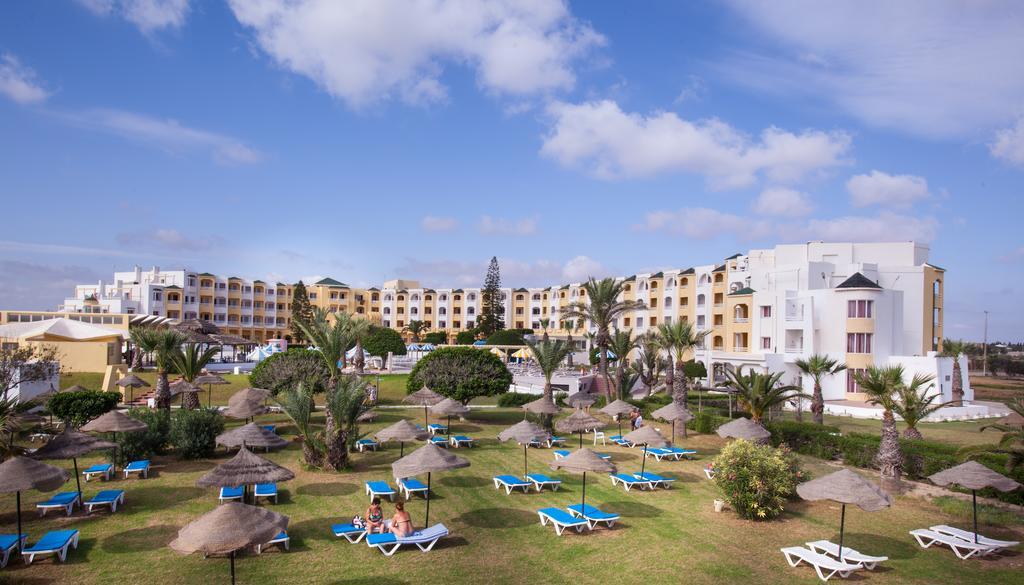 CLUB THAPSUS HOTEL MAHDIA