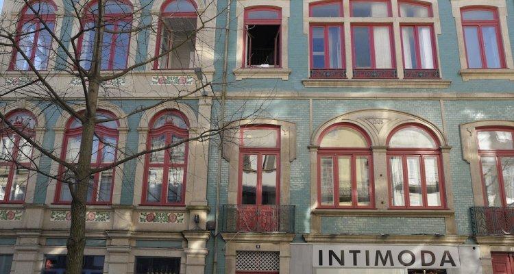 1905 Apartments