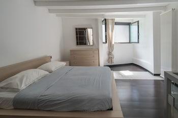 REM Apartment - Moscatelli