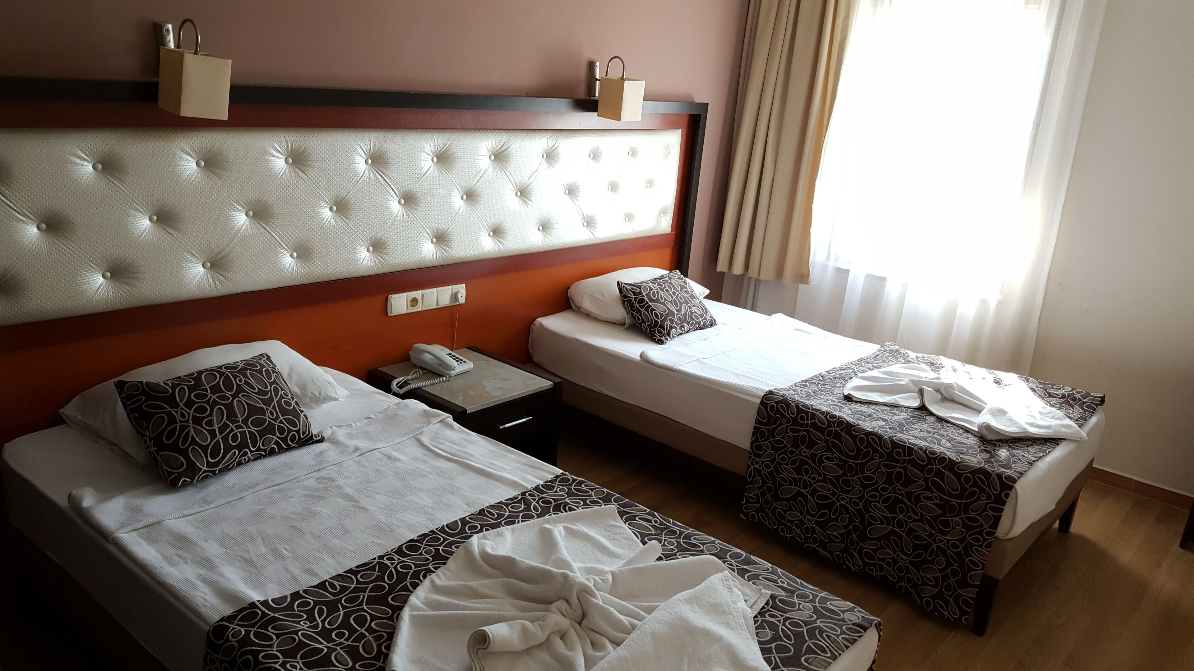 Kleopatra Togan Suit Hotel - All Inclusive