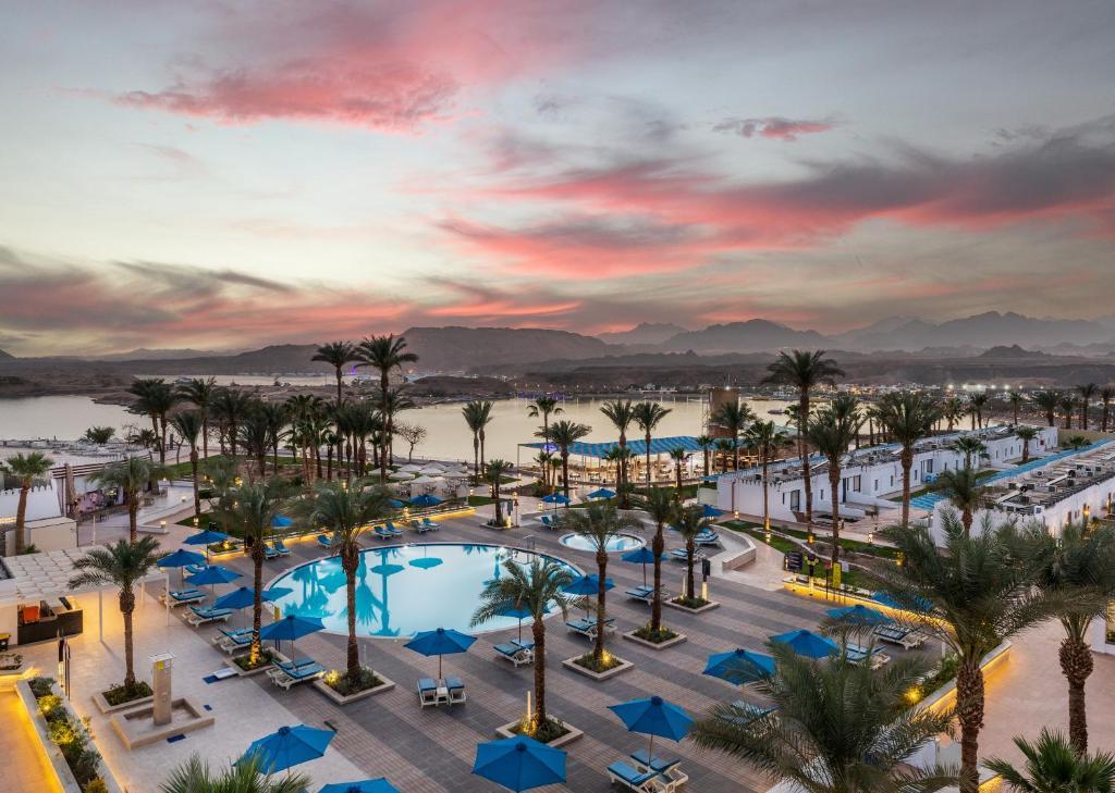 Hotel Beach Albatros Sharm El Sheikh