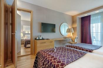 Akra hotel ( Akra Barut Hotel)