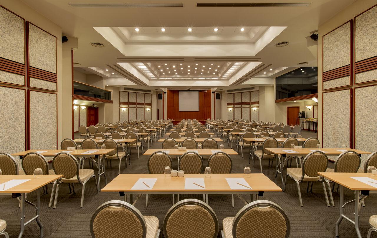 PALOMA PERISSIA HOTEL