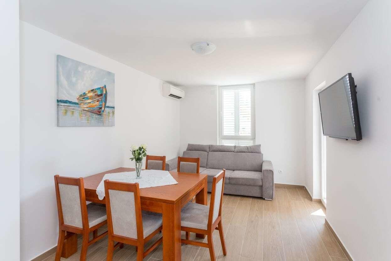 Marta Apartment
