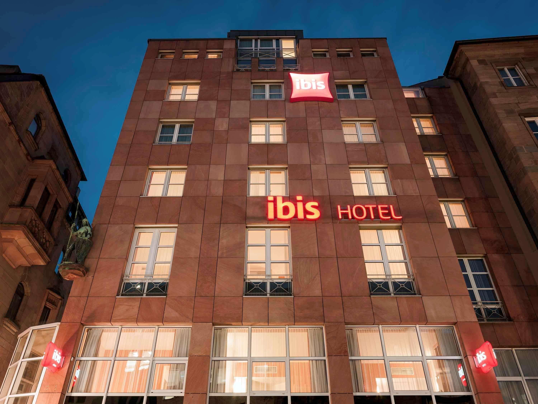 Ibis Altstadt