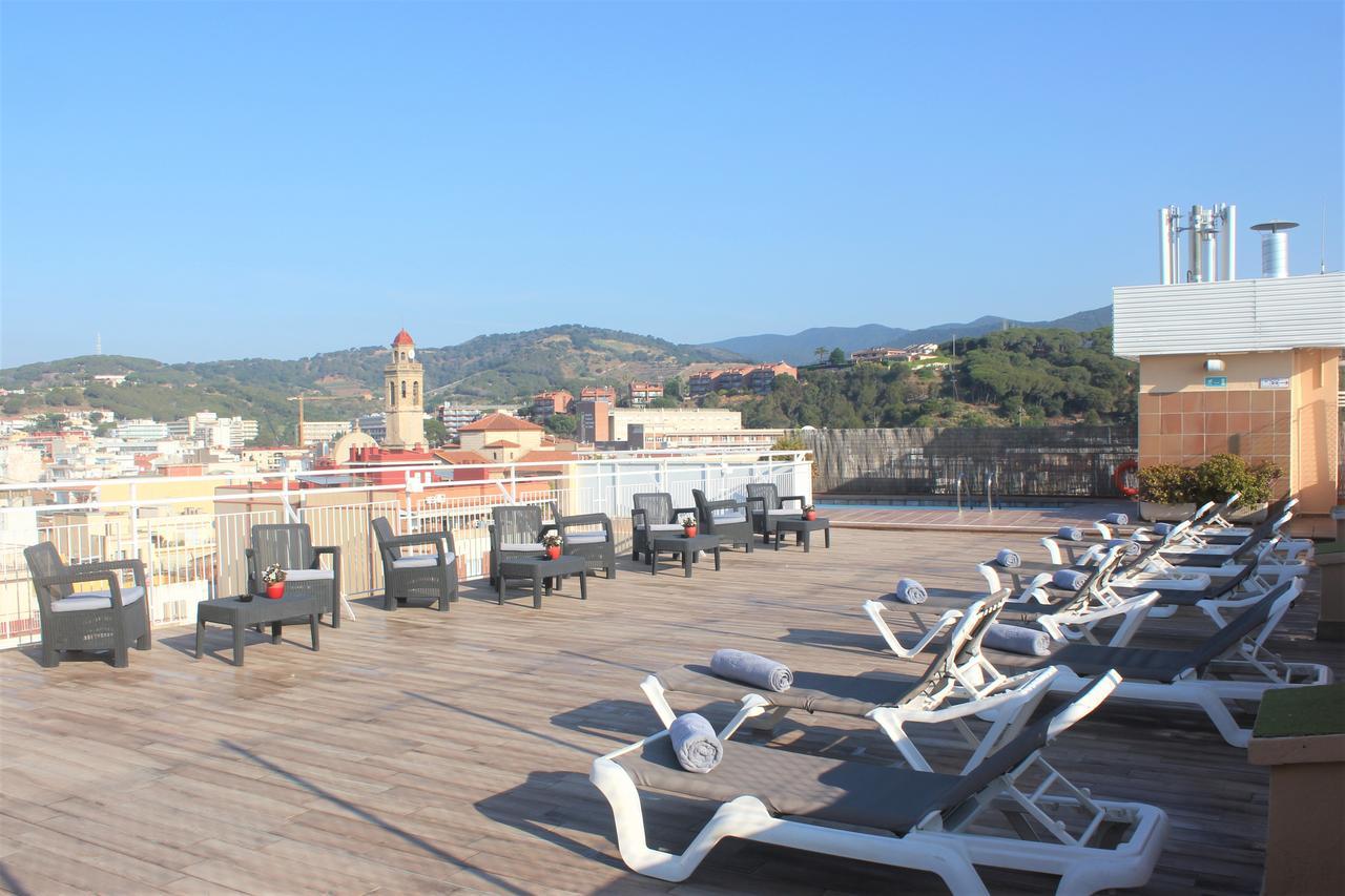Hotel ALEGRIA Espanya