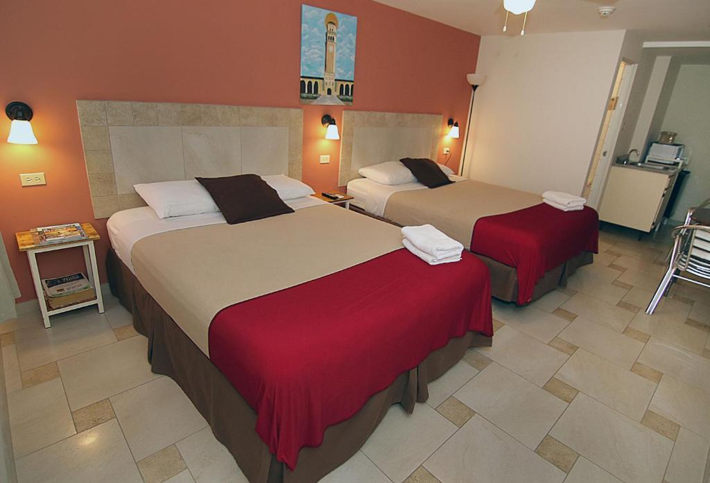Dream's Hotel Puerto Rico