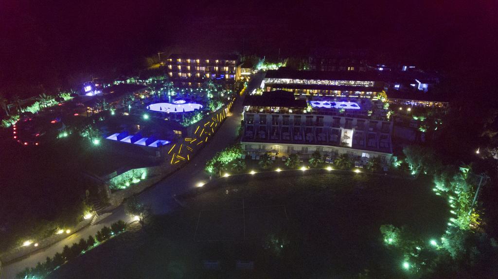 MANASPARK OLUDENIZ HOTEL