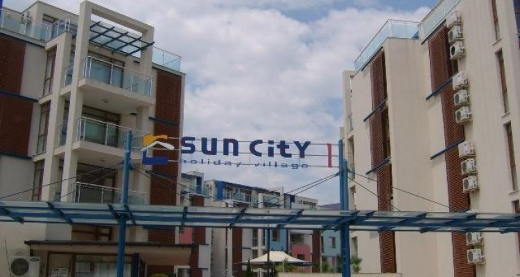Sun City 1 Holiday Apartments