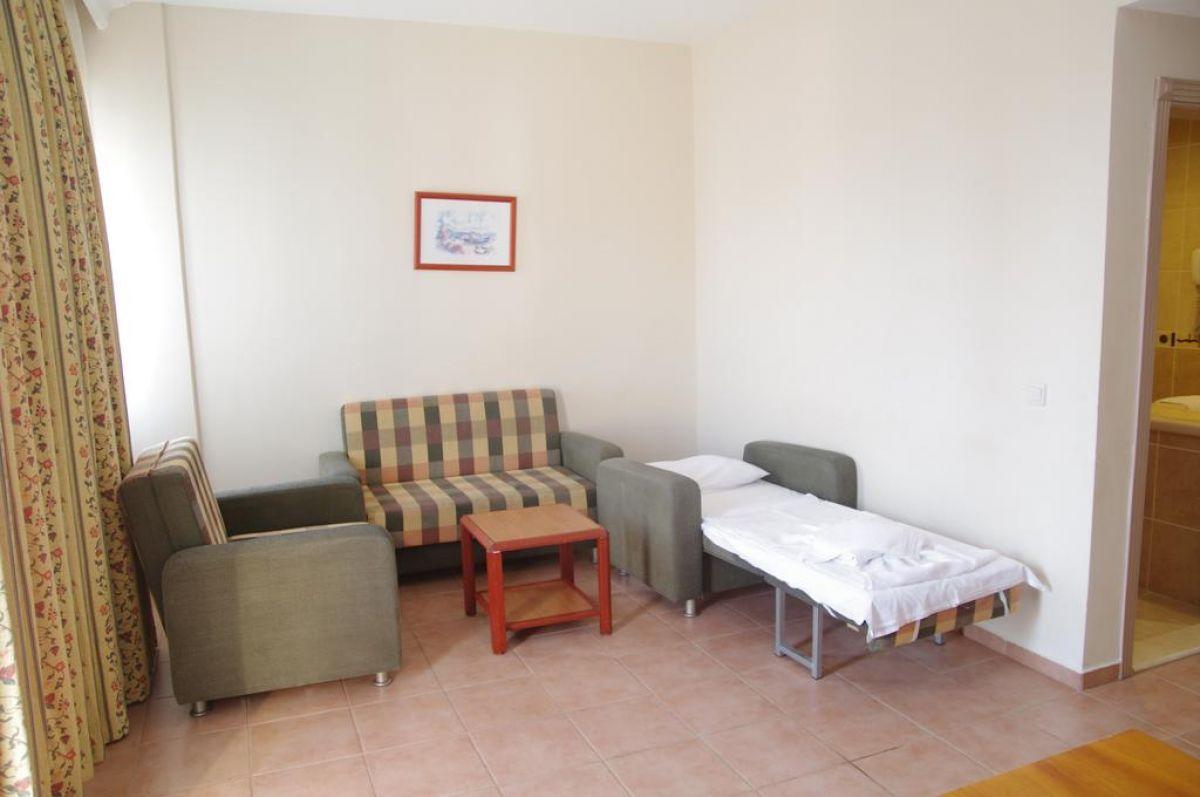Club Sidar Hotel