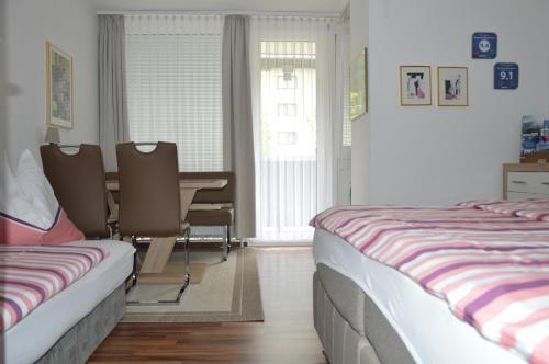Appartement Daniel J Kaprun