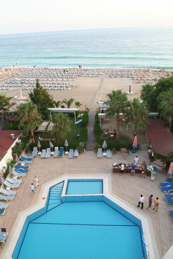 ELYSEE BEACH HOTEL 3 *