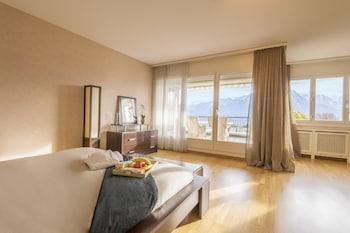 Royal Stunning Apartment Montreux