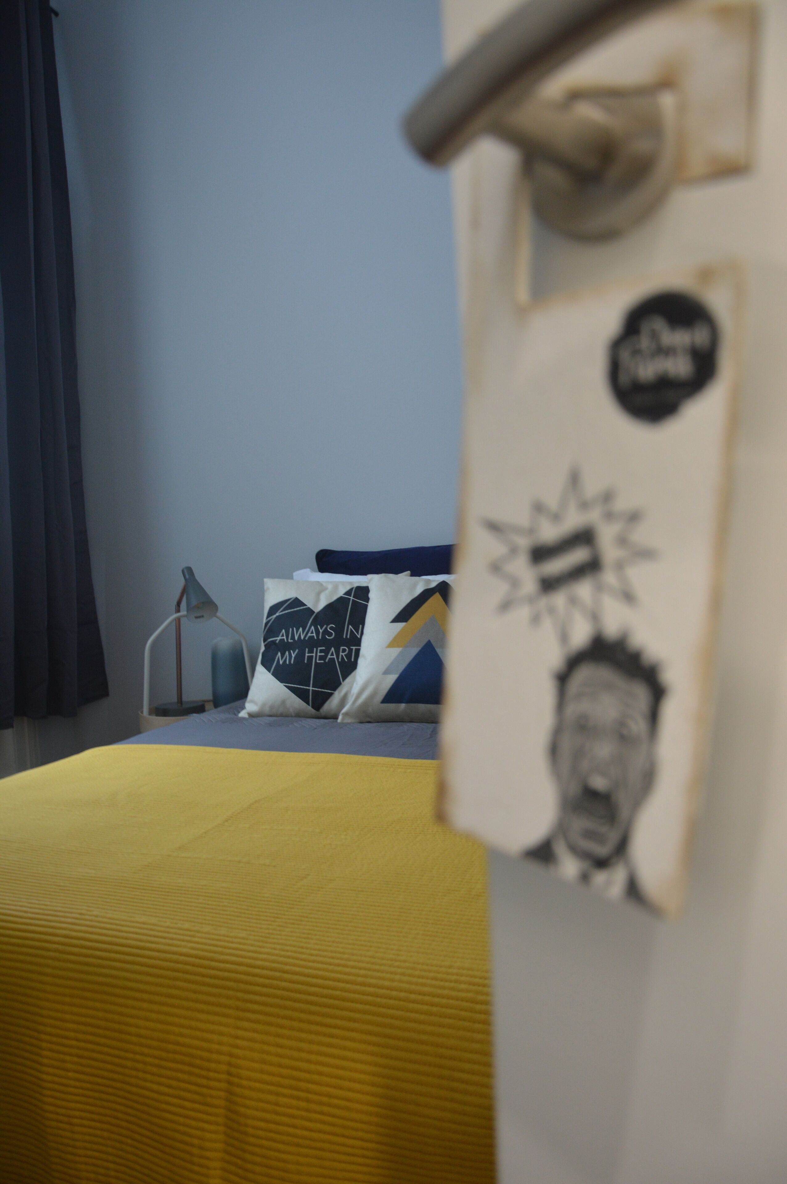 Dom Farus Guest House