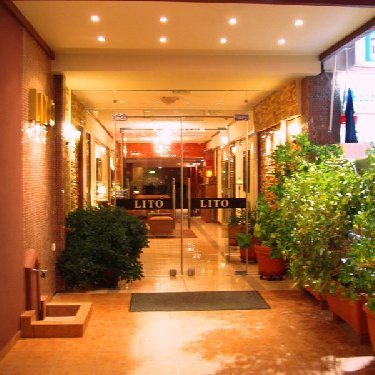 Lito Hotel (Paralia Katerinis) - Voucher Test