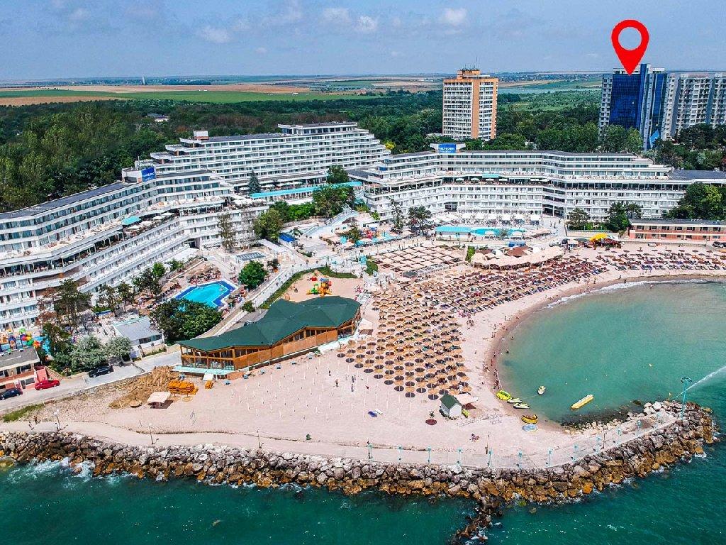 PARADIS APARTMENTS OLIMP SEA VIEW