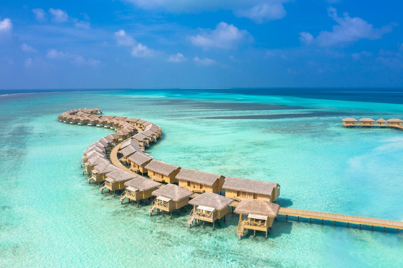 YOU and ME by Cocoon Maldives