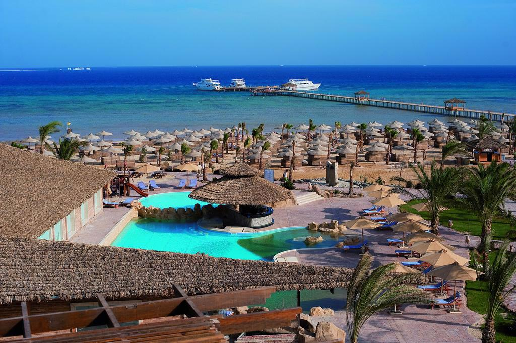 ALBATROS BLU WATER - ABU SOMA (ex. Pickalbatros Amway Blue Beach Resort)