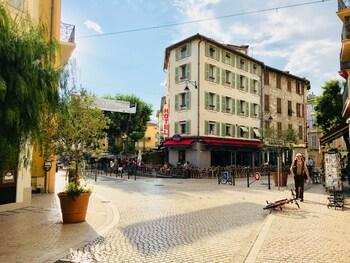 Hotel La Victoire