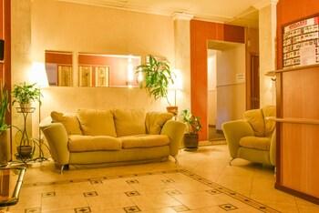 Hotel Nevsky Centre