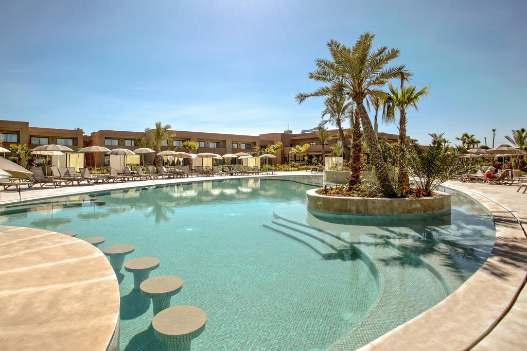 Be Live Collection Marrakech - Adults Only