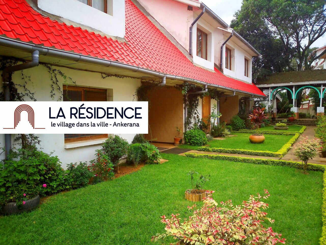 La Residence