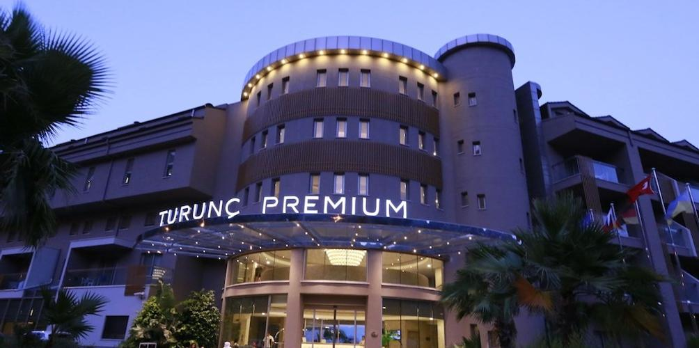 TURUNC PREMIUM HOTEL