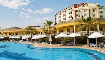 CESARS RESORT HOTEL