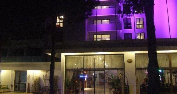 Hotel Grand Efe - All Inclusive