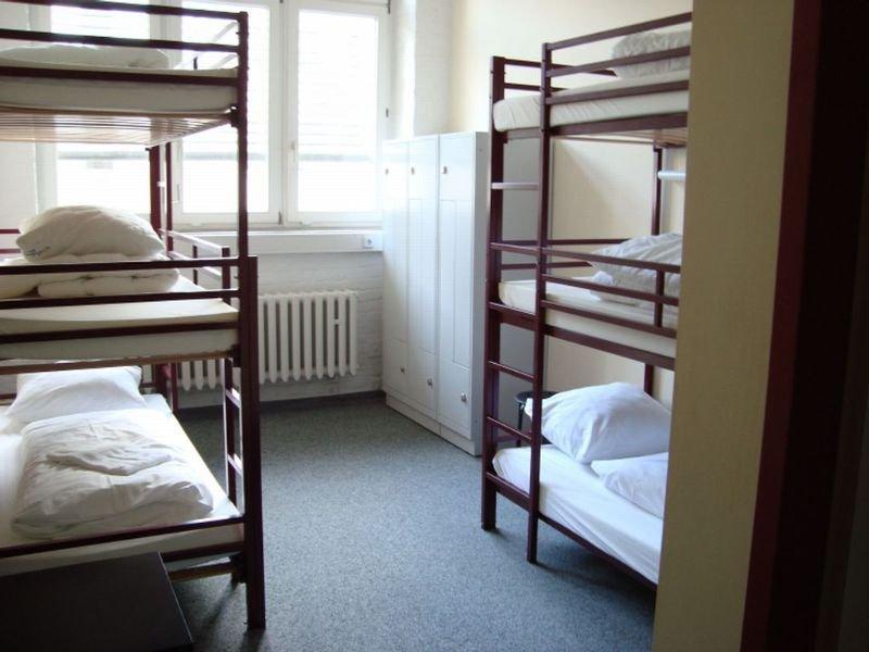 All In Hostel / Hotel