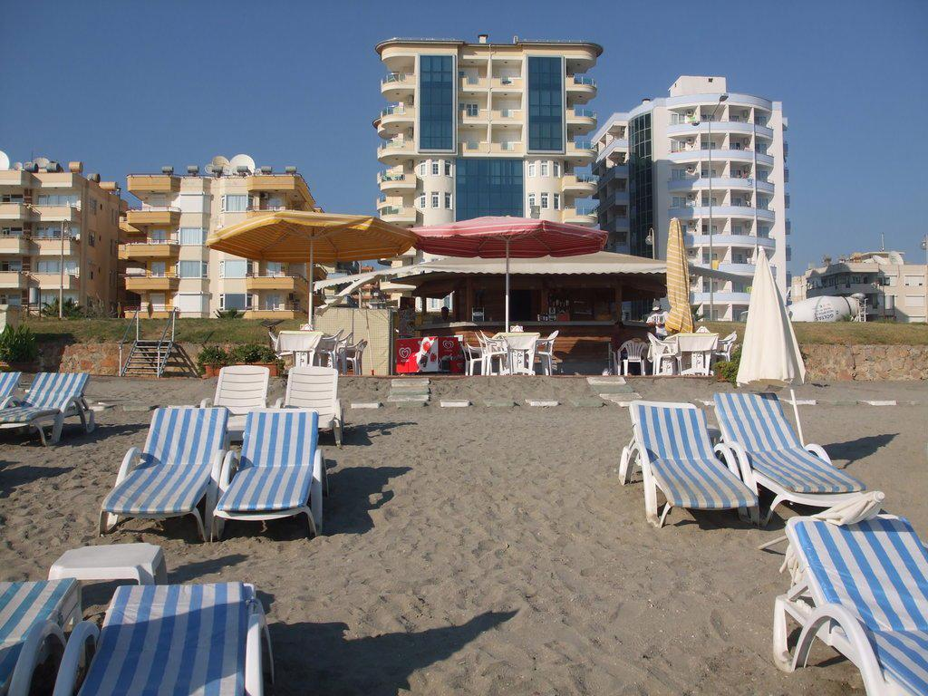 ARSI BLUE BEACH HOTEL