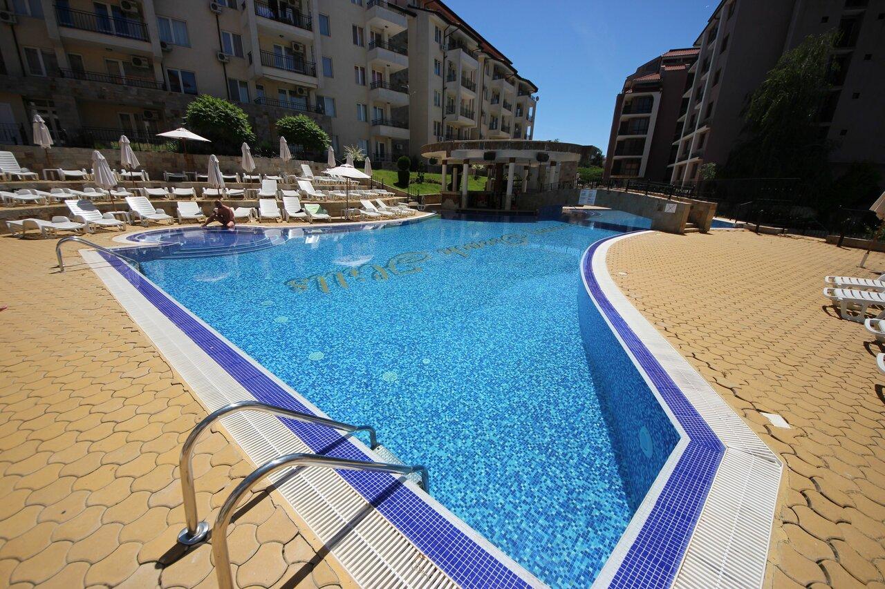 Menada Apartments In Sunny Beach Hills