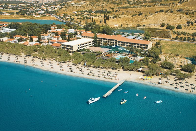 Doryssa Seaside Resort