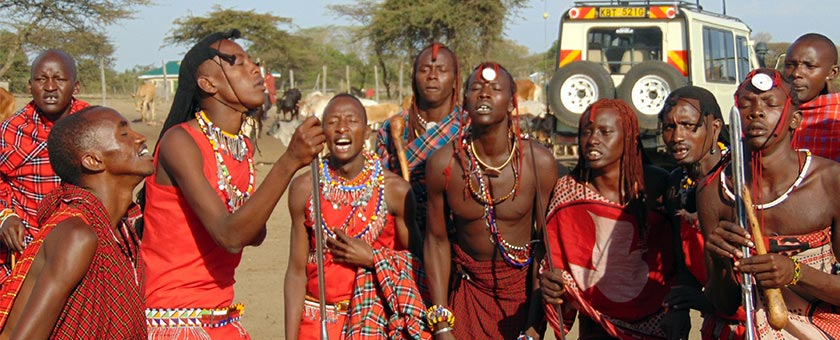 Discover Kenya & Tanzania - august 2020
